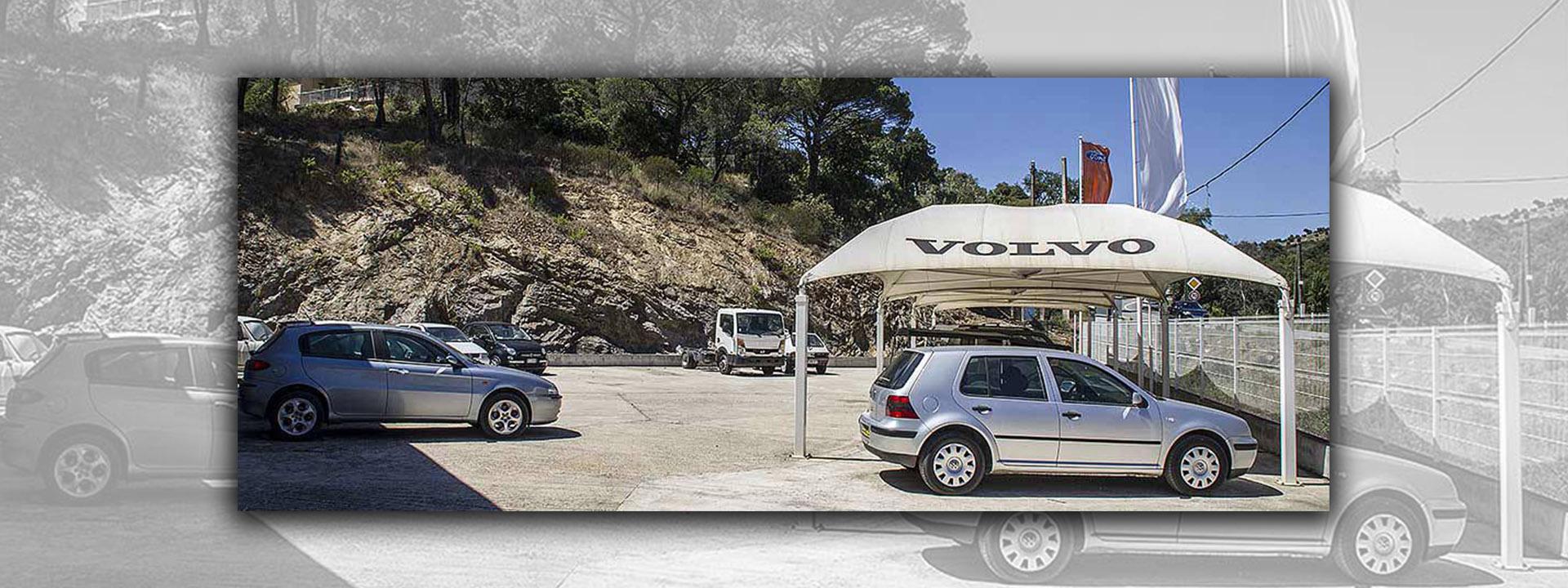 Garage Carrosserie Automobile Gibbese Sainte Maxime Plan De La